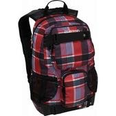 Burton Treble Yell Backpack Milton Plaid