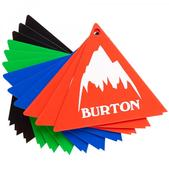 Burton Tri-Scraper-Assorted Colors