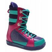 Burton Tryst Snowboard Boots Blue