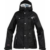 Burton TWC Riding Snowboard Jacket True Black