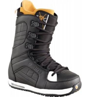 Burton TWC Snowboard Boots BLACK/WHITE