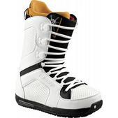 Burton TWC Snowboard Boots White/Black