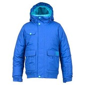 Burton Twist Bomber Girls Snowboard Jacket