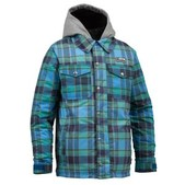 Burton Uproar Snowboard Jacket (Boys')