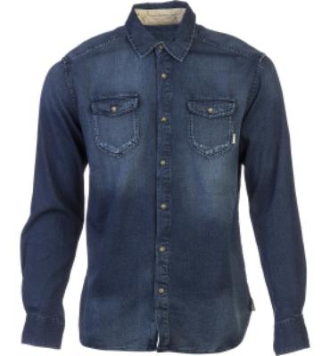 Burton Willow Flannel Shirt - Long-Sleeve - Men's