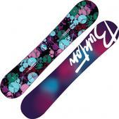 Burton Women`s Genie Snowboard (152)