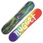 Burton Womens Nugget Snowboard