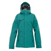 Burton Women's Twc Man Eater Insulated Jacket