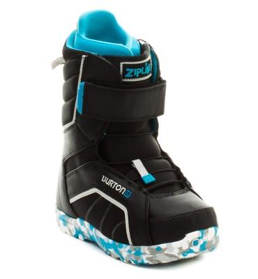 Burton Zipline Kids Snowboard Boots