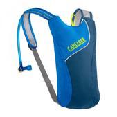 CamelBak Kid's Skeeter Hydration Pack 50oz Poseidon Electric Blue One Size