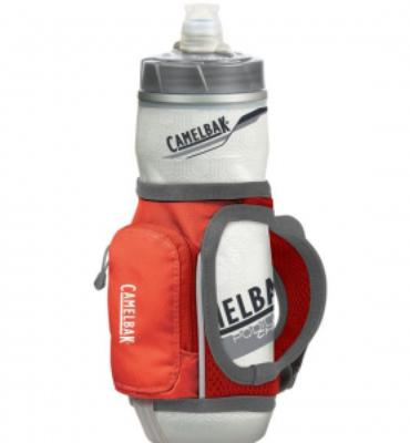 Camelbak Quick Grip with Podium Chill Bottle-Discontinued (FORMULA ONE (61912), 21OZ)