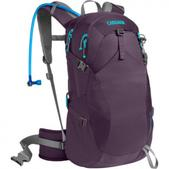 Camelbak Women's Sequoia 18 Hydration Pack - Mysterioso / Bluebird