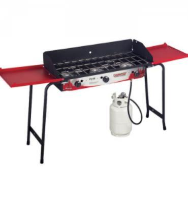 Camp Chef Pro 90 3-Burner Stove