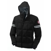 Canada Goose Men's Hybridge Hoody Jacket