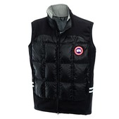 Canada Goose Men's Hybridge Vest