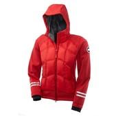 Canada Goose Women's Hybridge Hoody Jacket