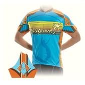 Canari Men's California Cycling Jersey