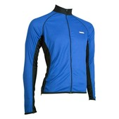 Canari Men's Tempo Long Sleeve Cycling Jersey