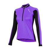 Canari Pinnacle LS Jersey - Women's