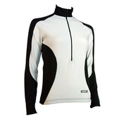 Canari Women's Alpine Long Sleeve Cycling Jersey