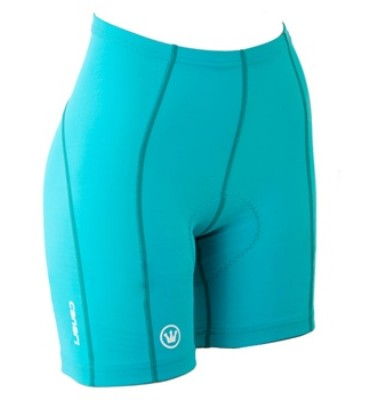 Canari Women's Ascent Cycling Shorts