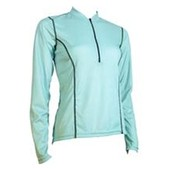 Canari Women's Drycore Velocity II Long Sleeve Cycling Jersey