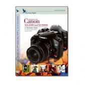 Canon DVD EOS Digital Rebel Xsi / 450D Camera Training Video Guide by Blue Crane Digital