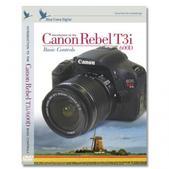 Canon Rebel T3i/600D Instructional DVD