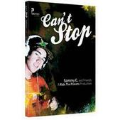 Can't Stop Ski DVD