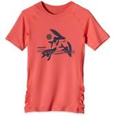 Capilene 1 Silkweight T-Shirt Girls Closeout