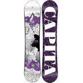 Capita Saturnia Snowboard White 149