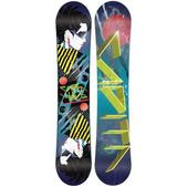 Capita Space Metal Fantasy Snowboard Blue 147
