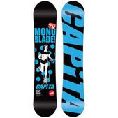 Capita Stairmaster Snowboard 148