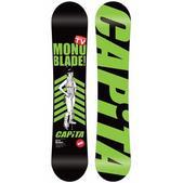 Capita Stairmaster Wide Snowboard 152