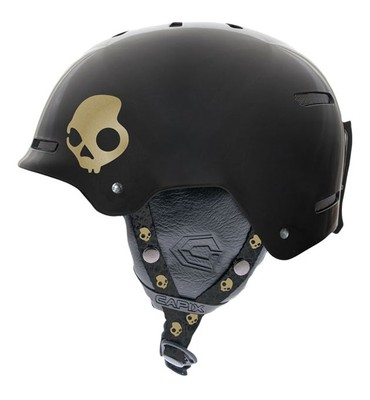 Capix Destroyer Skullcandy Audio Helmet