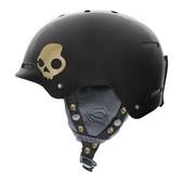 Capix Destroyer Skullcandy Audio Helmet