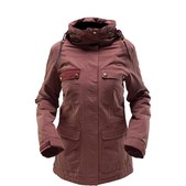 Cappel Secret Jacket - Womens