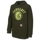 Carhartt Boys' Wilderness Division Sweatshirt