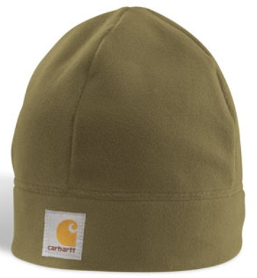 Carhartt Fleece Hat - Discontinued Pricing