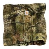 Carhartt Force Jennings Camo Neck Gaiter - Discontinued Pricing