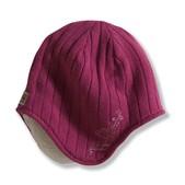 Carhartt Girls' Marled Yarn Ear Flap Hat