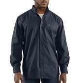 Carhartt Hines Solid Long-Sleeve Shirt