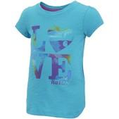 Carhartt Infant and Toddler Girls' Love Nature Slub Tee