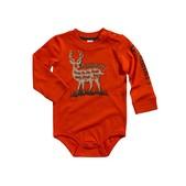 Carhartt Infant Boys' Home On The Range Bodyshirt