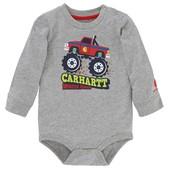 Carhartt Infant Boys' Monster Power Bodyshirt