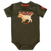 Carhartt Infant Boys' Ruff & Tuff Bodyshirt