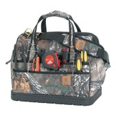 Carhartt Legacy 16 Inch Tool Bag with Molded Base - Discontinued Pricing