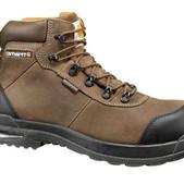 Carhartt Men's 6 Inch Stomp Light Bal WP Work Boot Composite Toe
