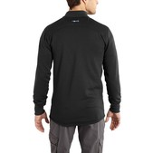 Carhartt Men's Base Force Super-Cold Weather Quarter-Zip Top