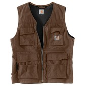 Carhartt Men's Briscoe Vest - Discontinued Pricing